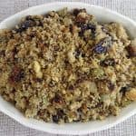Crockpot Cornbread Stuffing Recipe