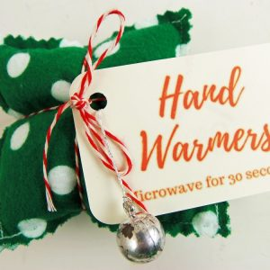 Homemade Hand Warmers