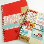 Homemade Planners