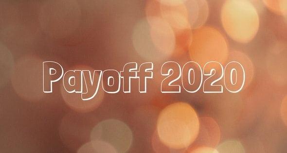 Payoff 2020
