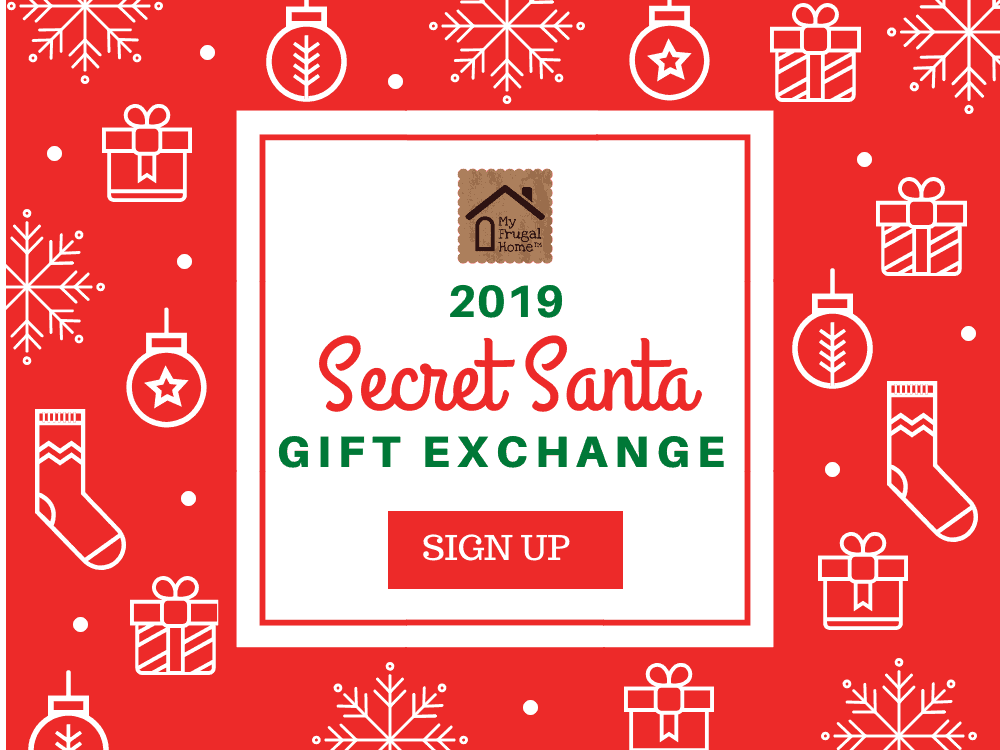 2019 Secret Santa Gift Exchange