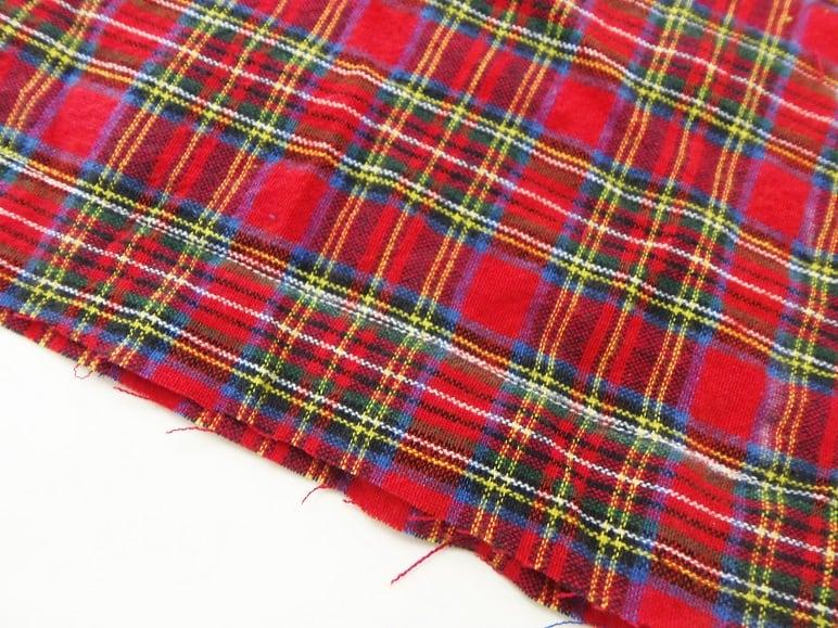 Sew a Three-Inch Seam on Three Sides