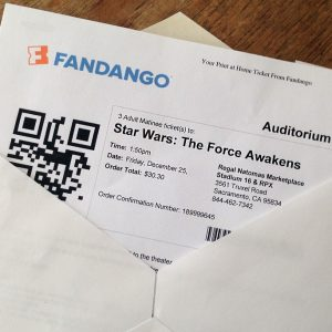 How to Avoid Fandango, Atom and AMC Convenience Fees