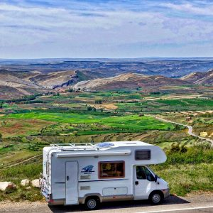 How to Get a Free (or Cheap) RV Rental