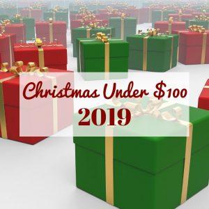 Christmas Under $100: 2019