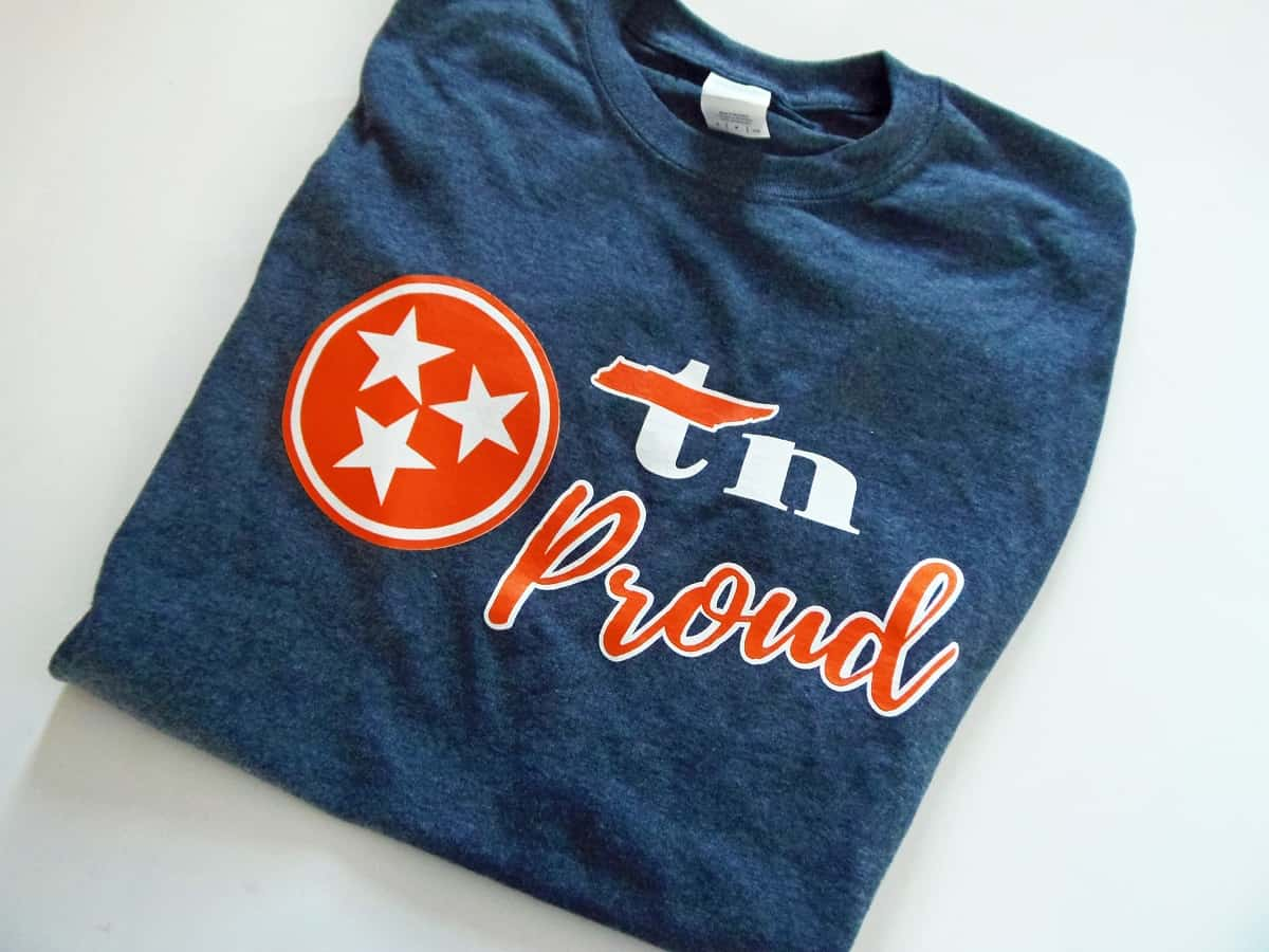 TN Proud Shirt