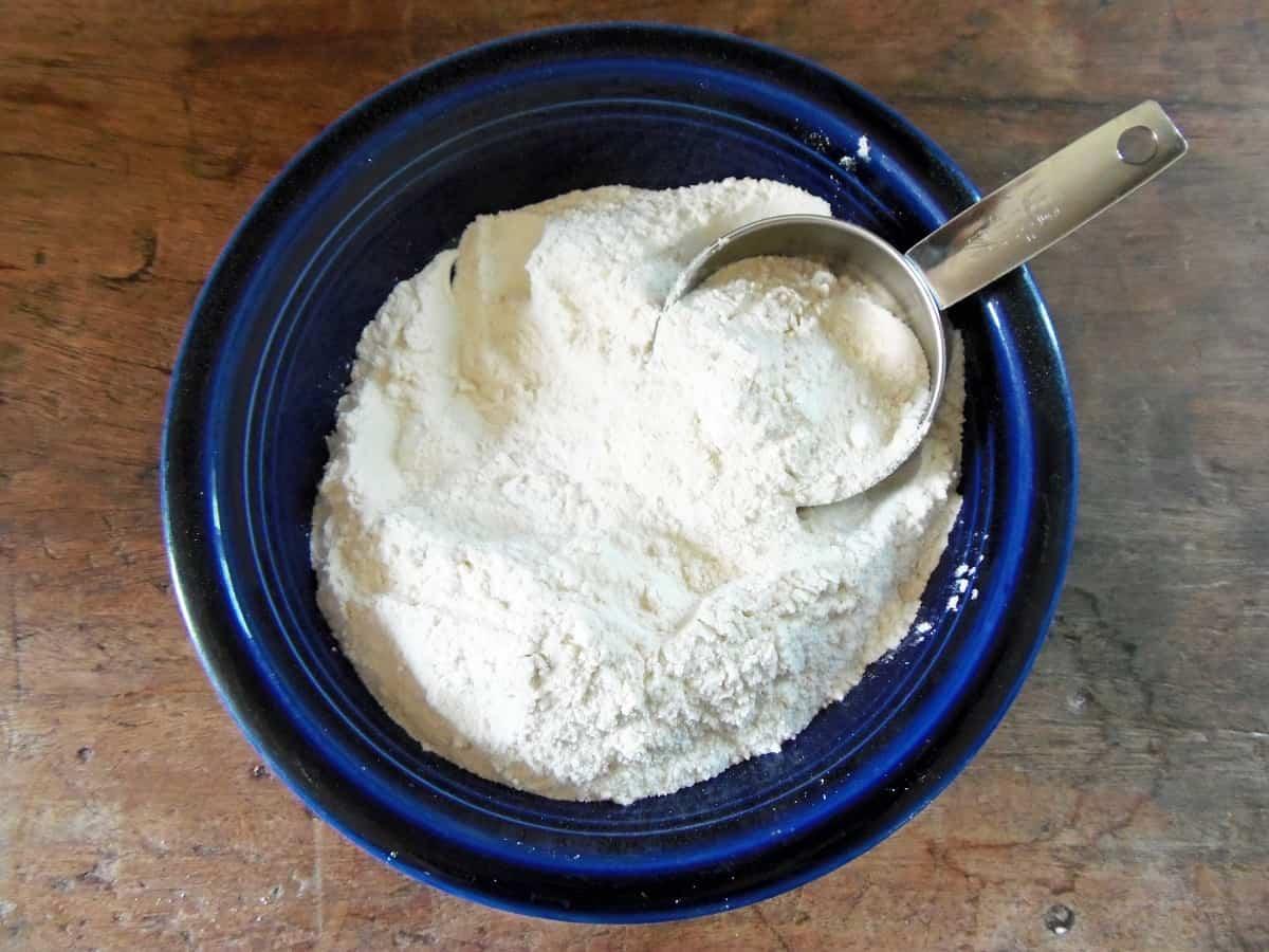 Bread Flour Substitute
