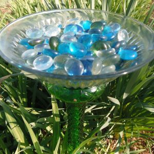 Waterer for Bees and Butterflies