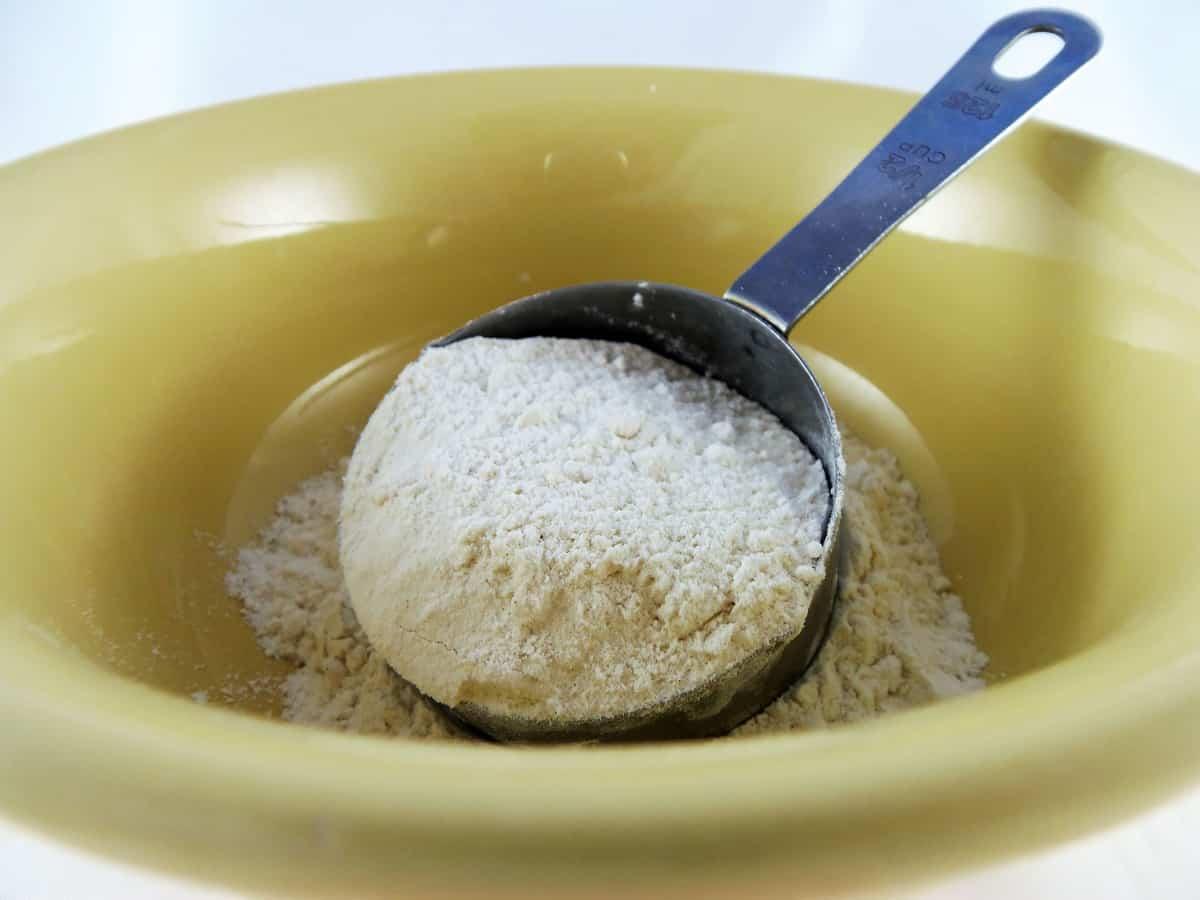 Cake Flour Substitute