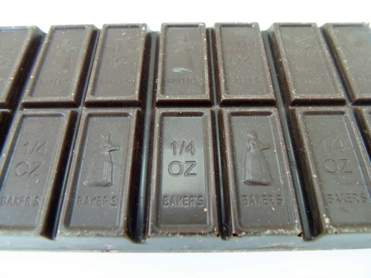 German's Sweet Chocolate
