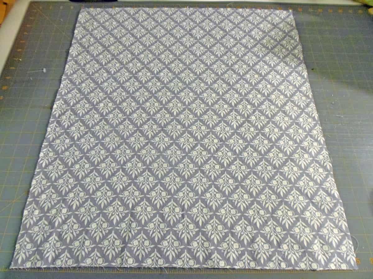 Cut Fabric for Cloth Napkins
