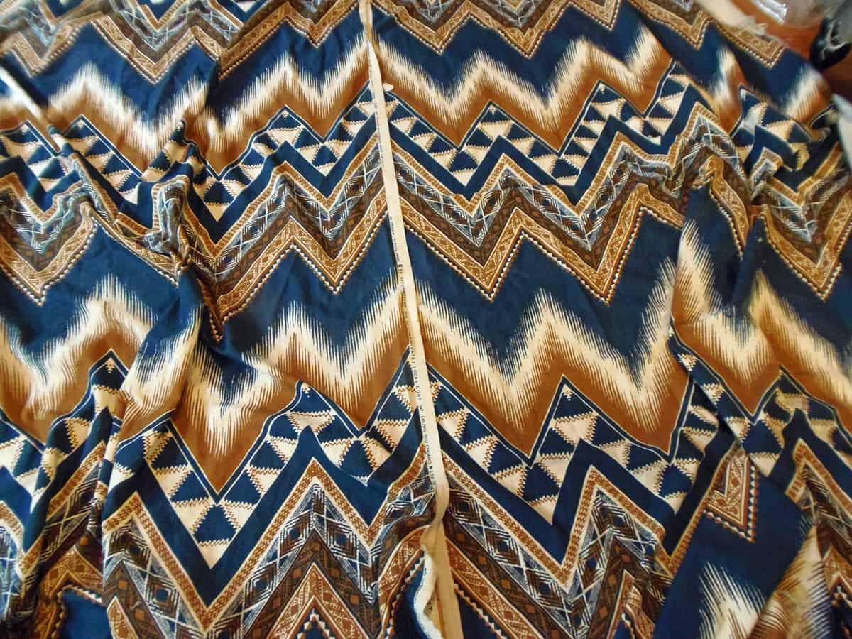 Match the Fabric Pattern