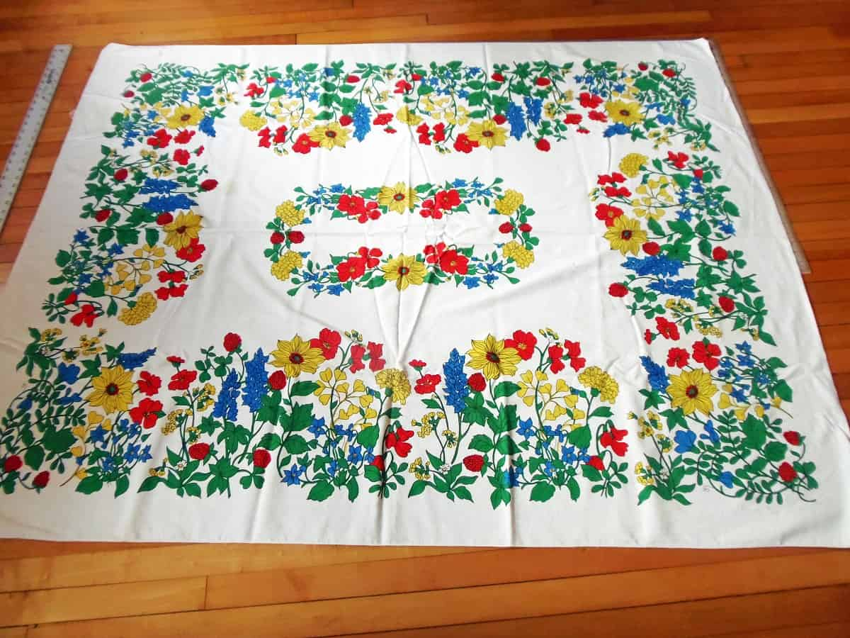 Sewing Table Runner You Tube