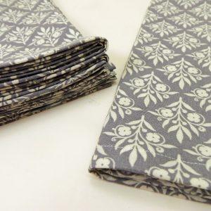How to Sew Cloth Napkins