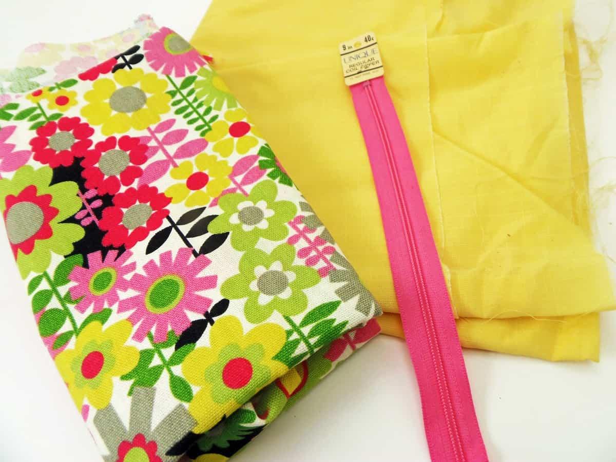 Zipper Bag Supplies