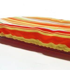 How to Make a Reusable Elastic Casserole Cover