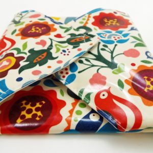 How to Make a Reusable Sandwich Wrap