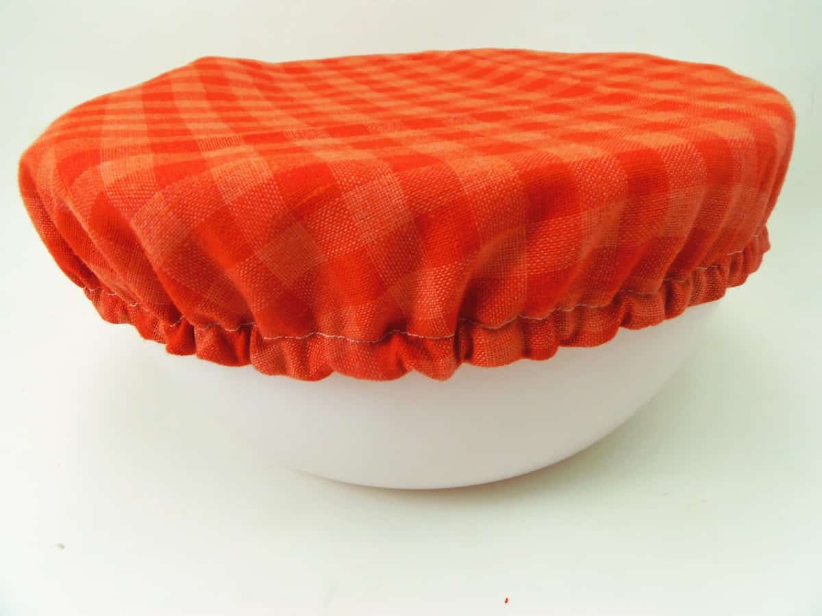 Reusable Elastic Bowl Cover