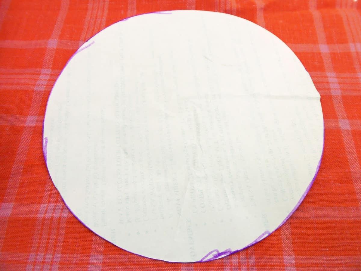 Trace Seven-Inch Circle