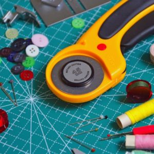 My Favorite Sewing Tools & Supplies