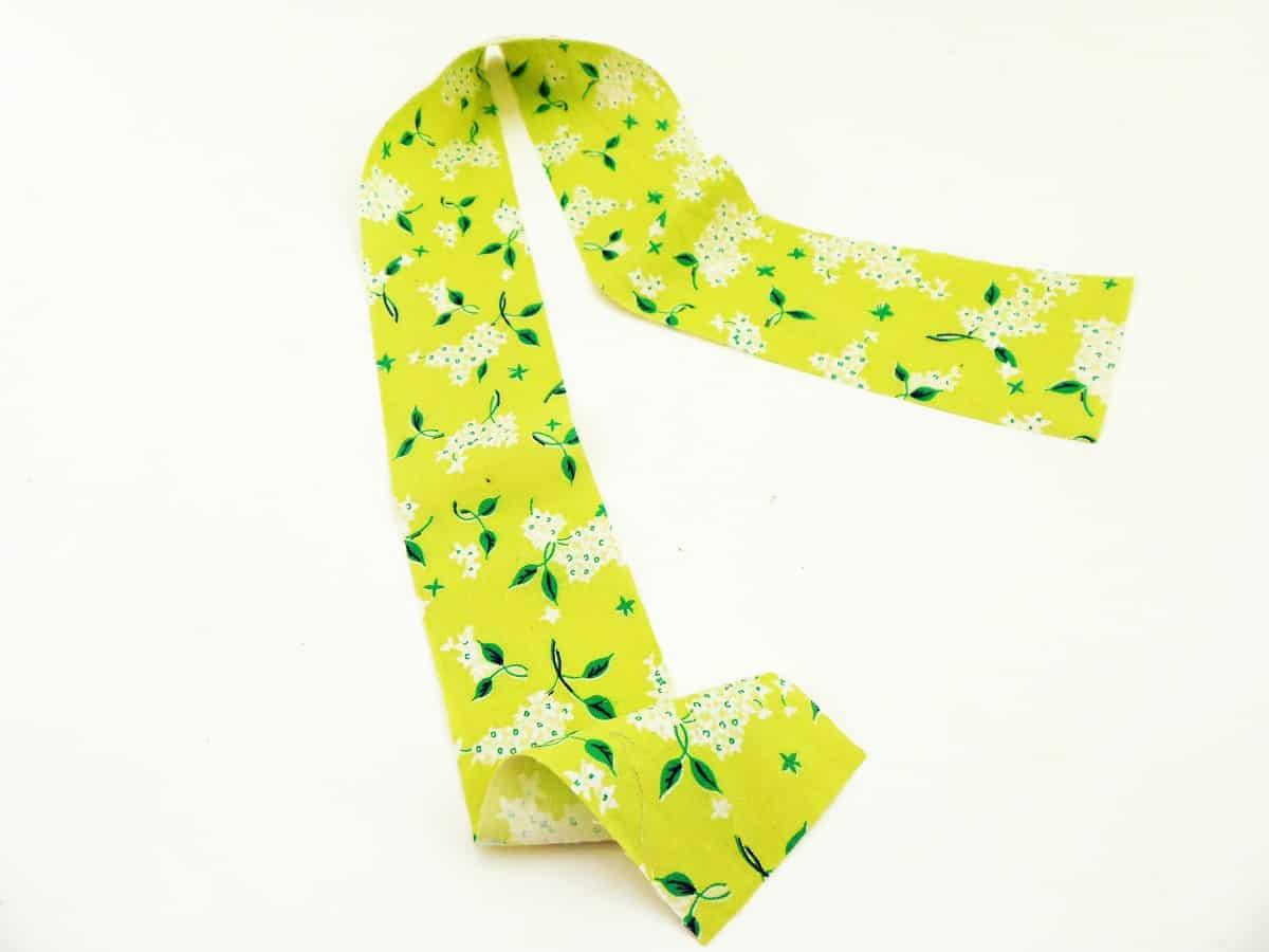 Fabric for Lanyard