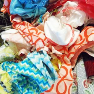 Things to Make With Your Fabric Scraps